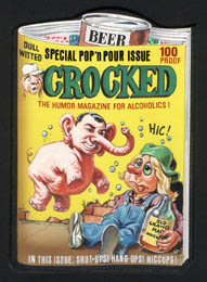 Crocked Magazine